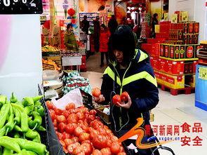 太原节后蔬菜市场价格总体平稳