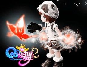 QQ炫舞2个性团队名字 霸气舞团名字大全