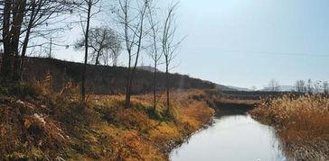 灵台方寸山-灵台县达溪河畔寻访古密须国 组图