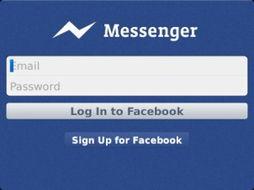 Facebook消息应用Messenger将登陆Windows Phone