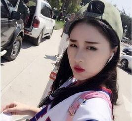 杨馥宇整容前后对比 网友纷纷惊呼太漂亮了