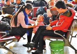 北京春运昨起迎来高峰 三成旅客开车前24小时内才退票