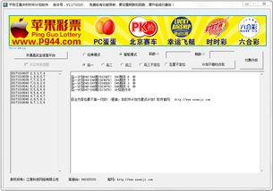 平刷王时时彩软件下载 平刷王重庆时时彩计划软件1.171010