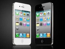 水货iPhone4被扣留 现在非最佳购买时机