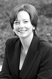...性副总理,并将执掌核心权力部门.-从女律师到澳洲最有权力的女性