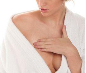 ...胸部下垂的五大原因 养生频道 快速问医生
