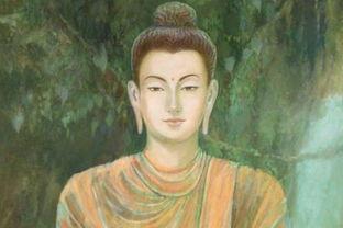 ...魔难来了,很多外道嫉妒佛教的开展,他们一致要求须达长者打消建...