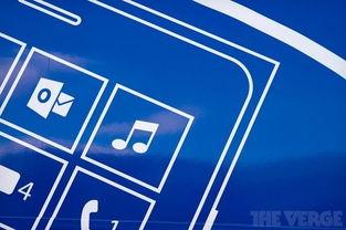微软计划升级Windows Phone 8移动操作系统以支持1080P分辨率的屏...