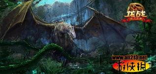 玩家可以即刻统领恢弘城堡发动万人领地战,惩治黑暗巨龙!酣畅淋漓...