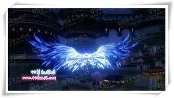 银星石匠-但是银月翅膀飞升后的效果在网络上就没有找见.因为很多人可能看到...