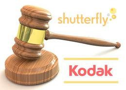 ... Kodak Moments App被控侵犯销售协定