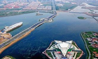 海经济圈与济南都市圈的交汇点,是济南都市圈的海上门户.