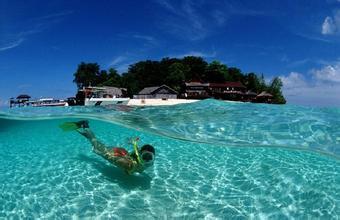 穿越到布吉岛的生活-去泰国普吉岛,那些不能说的秘密