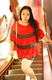 亚洲电影图片小r-...追不追很纠结(组图)-200斤最美女胖子追or不追 女神转身,我和我...
