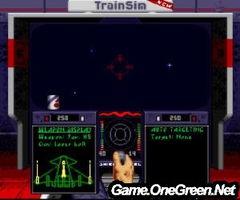 银河飞将-秘密任务 (W-SFC英文游戏下载 Game.OneGreen.Net