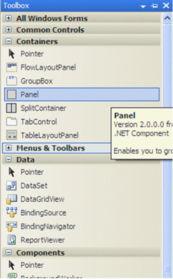 中,通过使用 FlowLayoutPanel 控件,这一任务大大得以简化.   如果...