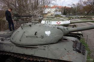 IS-3重型战车是一款苏联于第二次世界大战期间开发出的重型坦克.-...