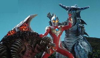 ...遭众怪兽袭击 奥特曼关键时刻拯救全城