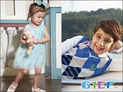 ... 打造最具时尚魅力的知名童装品牌