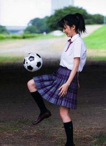 清纯制服装日本美女人体摄影甜美可爱充满诱惑