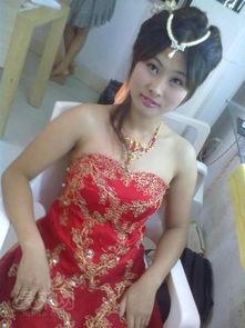 来自海南三亚的25岁小念 女士 缘来交友网