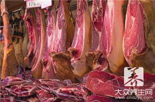 猪肉有寄生虫吗 猪肉是否有寄生虫