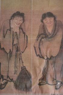 曾在辅顺宫画壁画.   在画法上,能作细致的工笔描绘,但大多喜作...