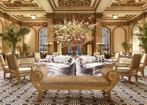 旧金山费尔蒙酒店.-成都棕榈泉费尔蒙公寓 树立中国高端物业标准