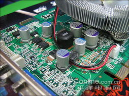 802点11ac信道划分-这款富彩 7600GS魔龙版采用核心供电和显存供电分离的方式,元件的...