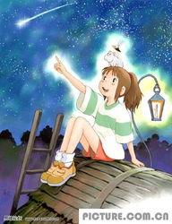 日本评出的100个最好的动漫角色
