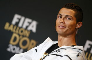 Ronaldo leaves Messi shade with 3rd Ballon d Or
