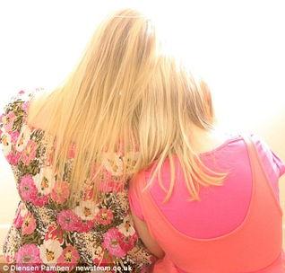 英男童坚认自己是女孩 获母支持将于12岁时变性