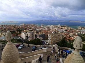 俯视城市-微游趣 巡游地中海