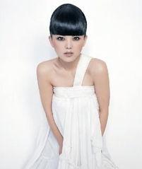 长沙美女李湘-老外眼里十大最有味道美女城