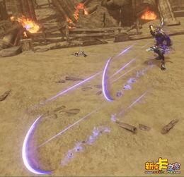 枪神纪 神庙守护者安图拉姆攻略说明