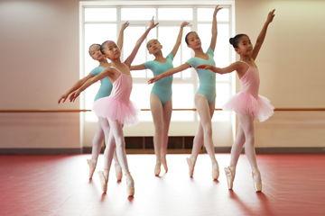少儿舞蹈考级的好处