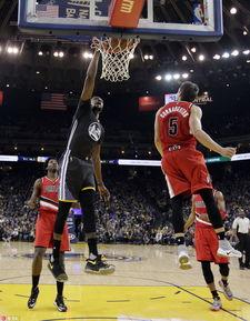 最强NBA杜兰特的玩法以及配装
