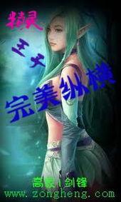 精灵王子完美纵横 高家剑锋 读书频道 凤凰网