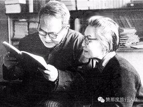 杨绛也是,年轻时候就暗恋她的费孝通,晚年时知道杨绛女儿丈夫双双...
