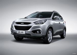 北京现代IX35车型及配置,价格怎么样