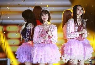 加油美少女女团Diamond Girls成员介绍 加油美少女总决赛冠军 3