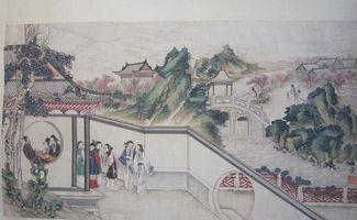 春春宫画的高手唐寅是明代琴棋书画 大神级 人物