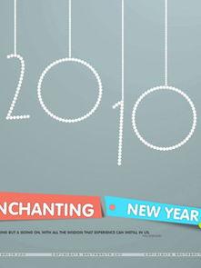 2010手机创意设计背景图