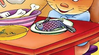 经典动画 龟兔赛跑 乌鸦喝水