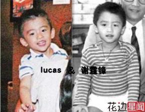 ,确实是一件很残忍的事情.如今,大儿子Lucas已经慢慢长大,小编...