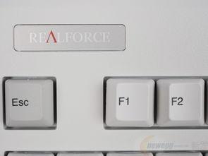 realforce 87u 十周年