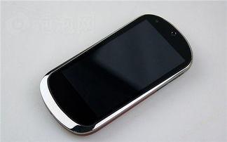 ...6MHz处理器3G WiFi 琦基W86完全评测 入门级时尚新机 诺基亚7230...