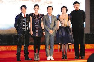 人民网   12月13日电 3D魔幻动作巨制《大闹天宫》昨日在京举行全球...