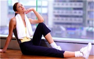 颈椎病的治疗锻炼方法