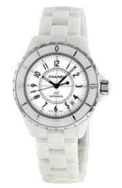 如何辨别香奈儿手表J12的真伪